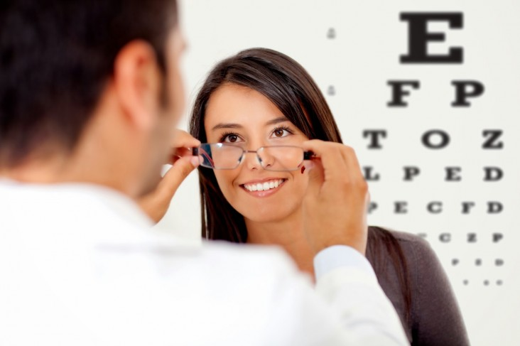 oftalmologista ilentes